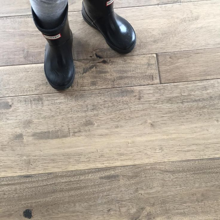 Floors are @manningtonfloors Pacaya Mesquite in Sediment