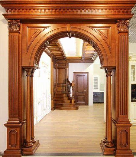 колонны деревянные для дверных проемов фото этой скульптуры очень