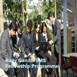 Rajiv Gandhi IIMS Fellowship Programme in Management in India , and applications are submitted till 24th February, 2015. Rajiv Gandhi Indian Institute of Management (RGIIM) Shillong invites applications for fellowship programme in management (FPM) Indian and overseas candidates including NRIs and foreign nationals. - See more at: http://www.scholarshipsbar.com/rajiv-gandhi-iims-fellowship-programme.html#sthash.PFBMo4DQ.dpuf