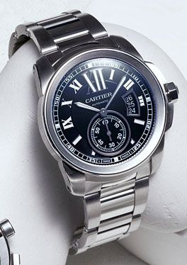 Spring Mens Watches 2012 - New Watches for Spring 2012 - Esquire