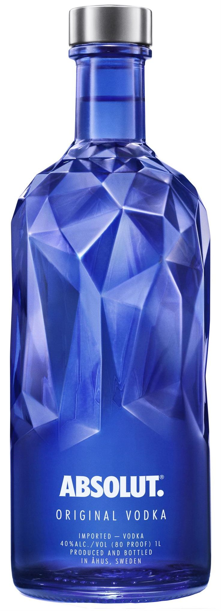Absolut Facet Limited Edition