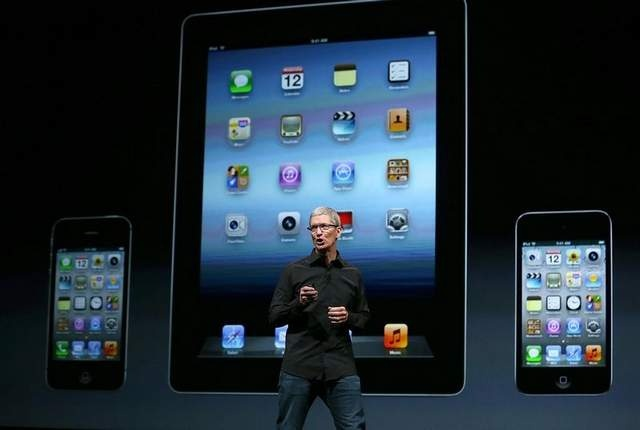 iphone 5 release date is September 21st! I cannot wait! Who else is excited?