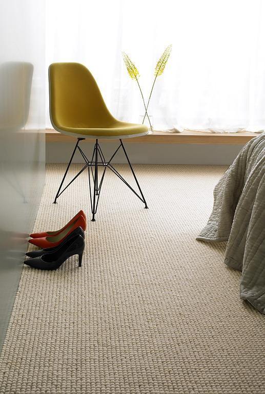 Teppiche aus Naturmaterialien