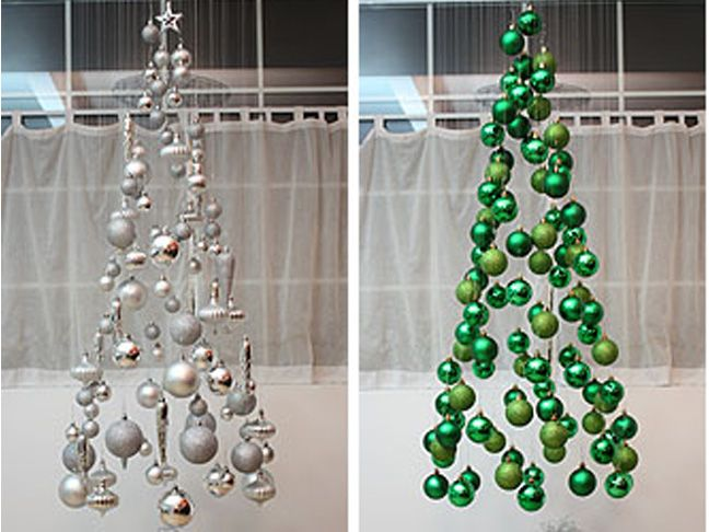 Ornament Tree Mobile