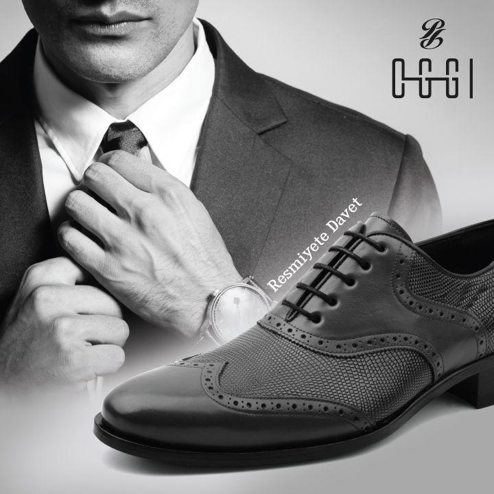 Yeni sezon deri modellerimizle şimdi daha şık daha resmi ve daha özelsiniz. #oggi #shoes #yenisezon #ayakkabı http://bit.ly/1pnsJQj