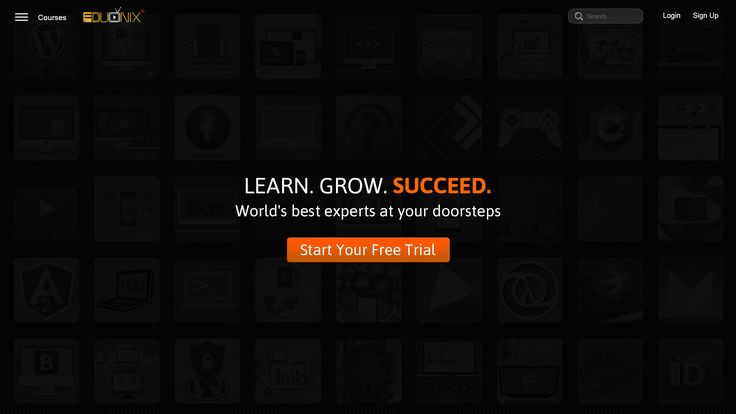 Access all our courses for free  Use Coupon Code = EDUVIKI to get  2 Months for Free subcription