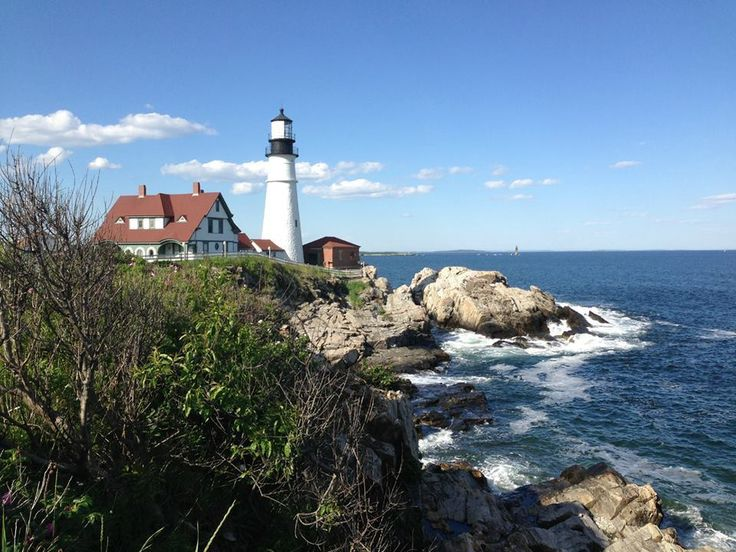 26 Best Images About New Jersey Lighthouses On Pinterest