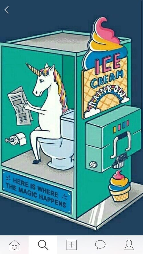 25 Best Ideas About Unicorn Humor On Pinterest Funny