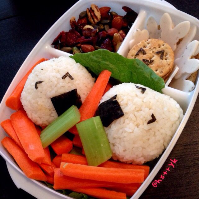 17 best images about vegan bento on pinterest seitan bento and veggies. Black Bedroom Furniture Sets. Home Design Ideas