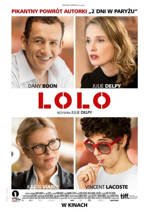 """Kilka lat temu, pewien operator telewizyjnej kamery stwierdził, że nie mam poczucia humoru (tak Pawełku, będę Ci to wypominała do końca życia). Do tej pory żyłam w przekonaniu, że ma rację. Po obejrzeniu filmu """"Lolo"""" nie jestem już tego taka pewna."""