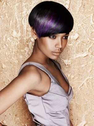 27 Piece Hairstyles by Mark Leeson