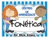 FREE Un Centro de aprendizaje de fonética en español (Lite