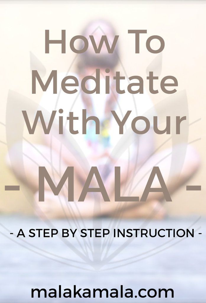 Learn how to meditate with your malas & mala beads as well as different types of meditation, chanting meditation, crystal healing & chakra healing!