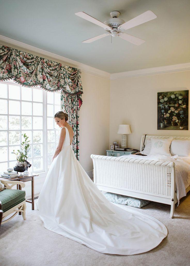 Catherine and Alex Myrtle beach wedding, Wedding bride