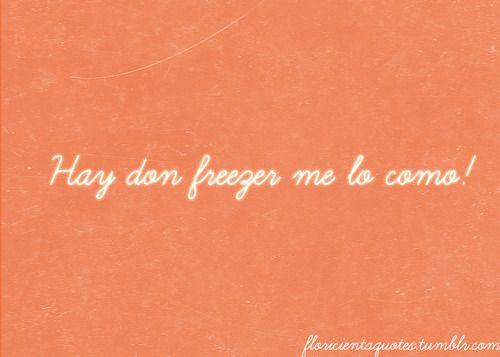 Floricienta Quotes Tumblr