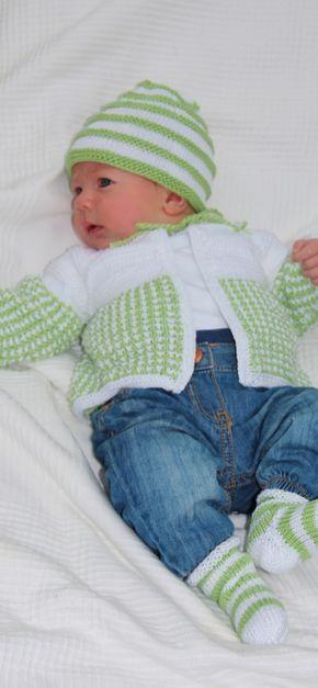 18 besten babymützchen Bilder auf Pinterest | Strickmuster, Baby ...