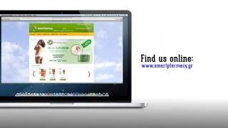 Το smartpfarmacy.gr αποτελεί ακόμα ένα ηλεκτρονικό φαρμακείο μας που η τεχνογνωσία της InnovatineYear.Gr και η συμβολή μας κατέταξαν σαν ένα από τα δημοφιλέστερα ηλεκτρονικά φαρμακεία στην Ελλάδα  http://www.dreamweaver.gr/e-shop.php