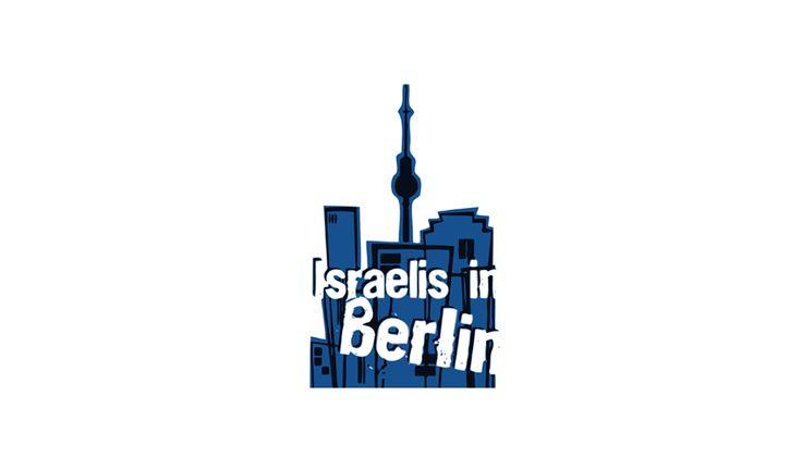 Israelis in Berlin facebook group logo
