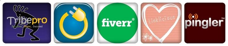 #fiverr #tribepro #pingler #onlywire #Linklicious #seo #linkbuilding googlewebtech.blo... onlywire account creation service traffic generation strategy,pinterest tips Check Here www.fiverr.com/...