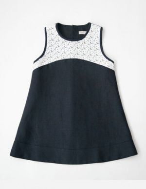 Buy Carbon Soldier Cambria Dress