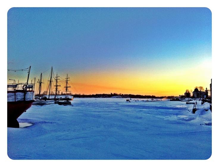 Pohjoisranta, Helsinki