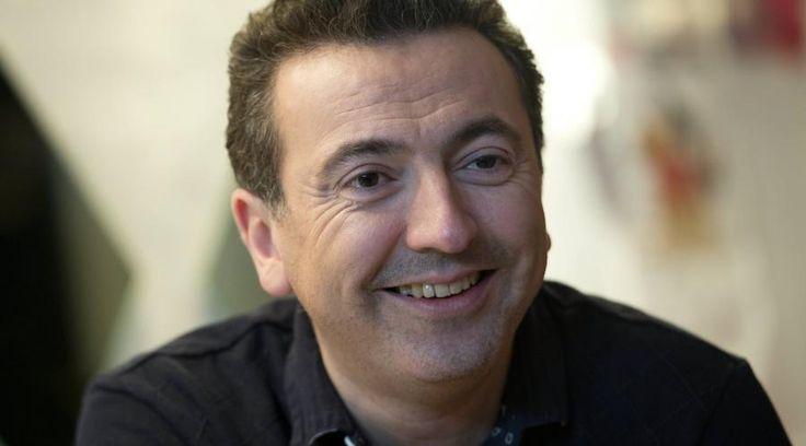 L'humoriste Gérald Dahan, connu notamment pour ses canulars téléphoniques, sera candidat de la France Insoumise pour les prochaines élections législatives.
