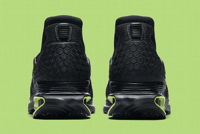 Nike Shox Gravity Shows its Dark Side - Sneaker Freaker. https   www. sneakerfreaker.com sneakers nike-shox- 7a411823e