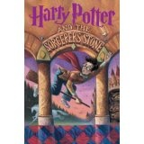 Harry Potter and the Sorcerer's Stone - Library Edition (Hardcover)By J. K. Rowling