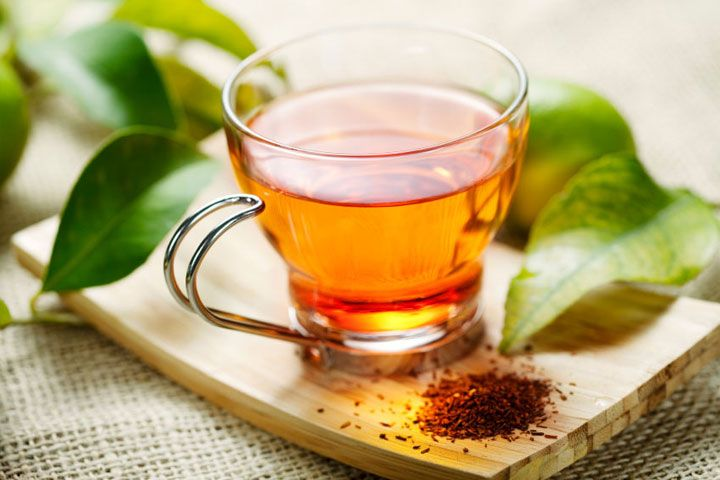 Best Teas for Stress and Anxiety  | Not mentioned in this article: 1. Cacao Tea (made from nibs) for anxiety, 2. Rosemary Tea (or steep fresh herbs) for irritability/happiness 3. Hierba Luisa for depression |  The Dr Oz Show