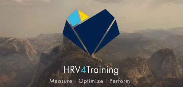 HRV4Training - un incredile tutor sportivo per Android e iPhone!! Sportivi di tutto il mondo di tutti i generi e di ogni livello… Esultate! Con l'ita sport salute cuore fisico allenamento