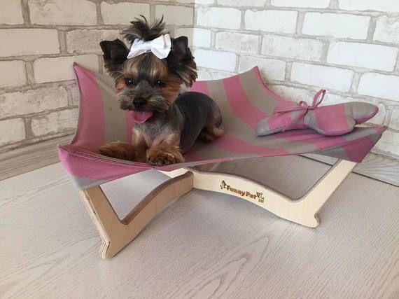 #CatHammock #FunnyPet #yorkie #DogHammock #Catbed #DogBed #Cat #Dog   Personalized Cat Hammock, Cat Hammock, Dog Hammock, Dog Bed, Cat Bed, Luxury Cat beds, Cat Lounge, Cat Furniture, Dog Lounge, Kitty Hammock