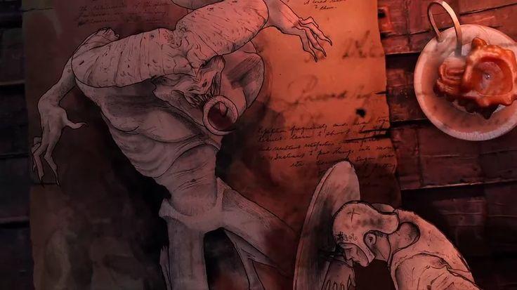 Grimm on Vimeo