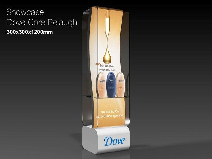 Showcase Dove