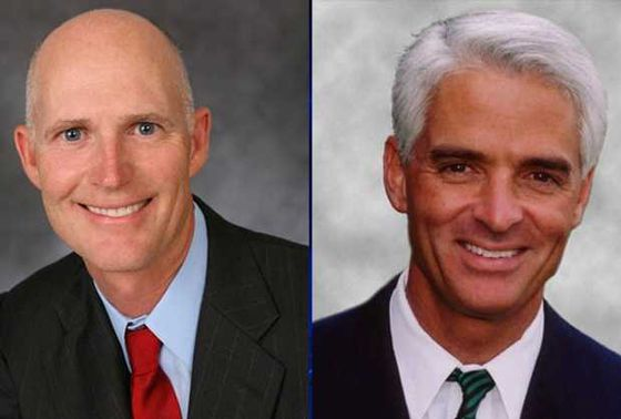 Broward College to Host First Debate Between Rick Scott and Charlie Crist  http://blogs.browardpalmbeach.com/pulp/2014/04/broward_college_to_host_first.php