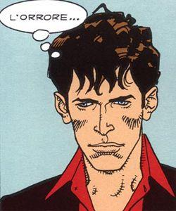 Dylan Dog -> Apocalypse Now!