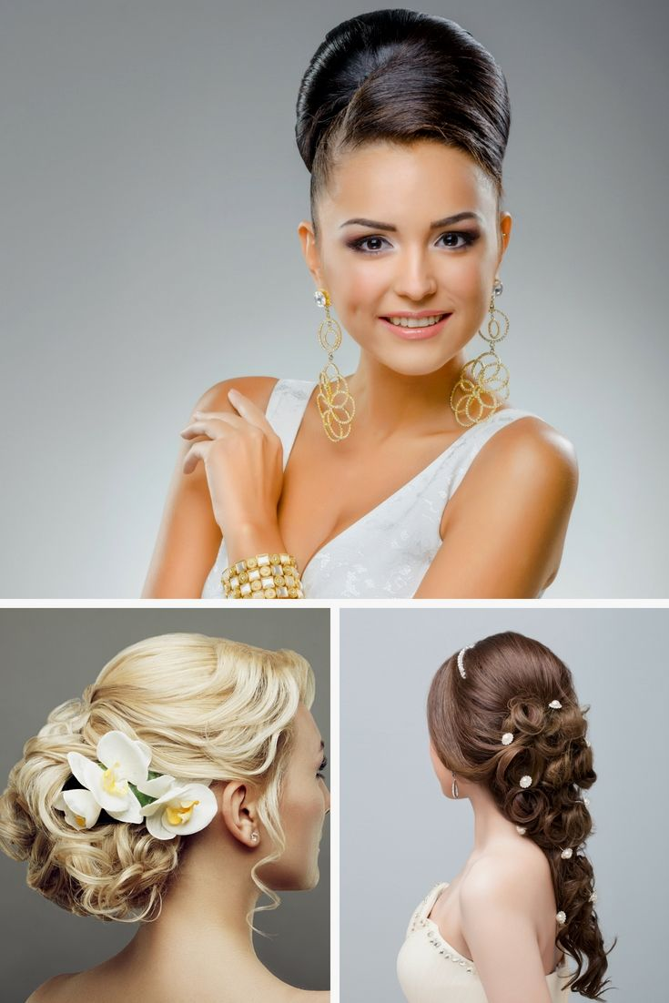 Wedding Hair Fashion Greatest Wedding Hairstyles For This Year