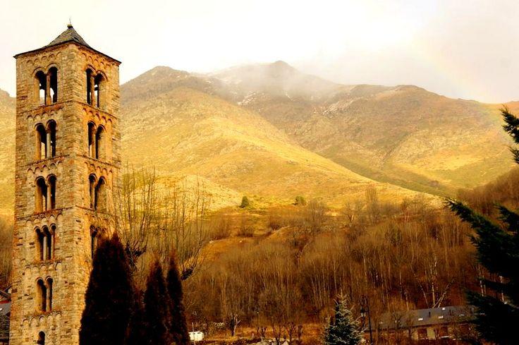 La Vall de Boí y el Parque Nacional de Aigüestortes