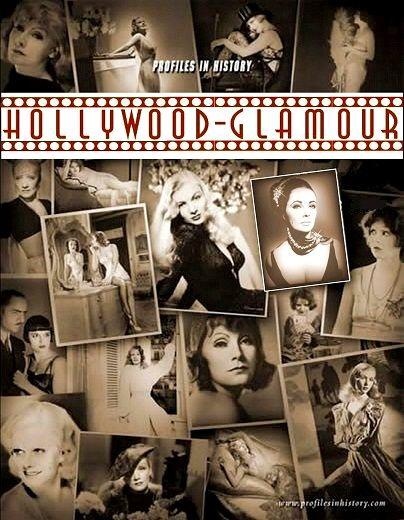 Documental de la 2 TVE Glamour