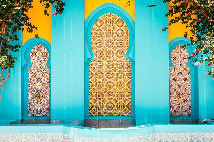 Nonostante sia principalmente conosciuta per i suoi souk dai colori vivaci, Marrakech ospita moltissimi musei da visitareuno dopo l'altro. La camminata richiede un po' di allenamento ma alla fine gli sforzi saranno ripagati. Del resto, a volte anche solamente gi