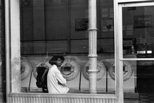 Lee Friedlander, New York City, 1962
