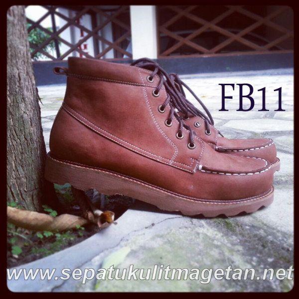 Exclusive Premium Boots FB11