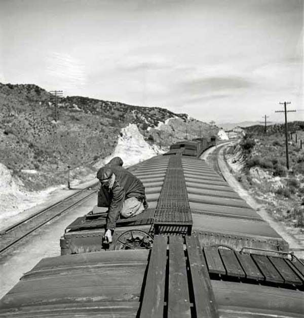 Jack Delano  (August 1, 1914 – August 12, 1997) was an American photographer for the Farm Security Administration (FSA) and a composer noted...