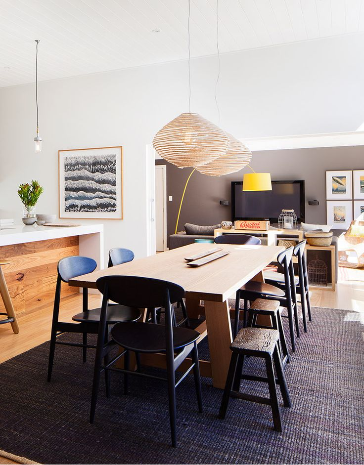 The Chair 170 by Feelgood Designs as featured at The Bower by Hare + Klein is one of the Authentic Dining Chairs that we are Loving Right Now - Hare & Klein Interior Design Blog