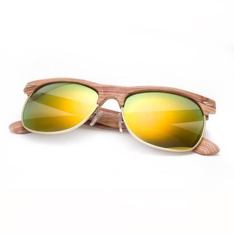 """Γυαλιά Ηλίου Clubmasters """"NEMU""""   €15.90"""
