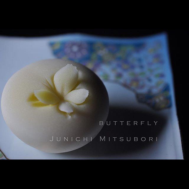 Junichi Mitsubori. Butterfly.