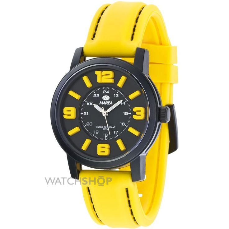 Unisex Marea Nineteen Watch B41162/6