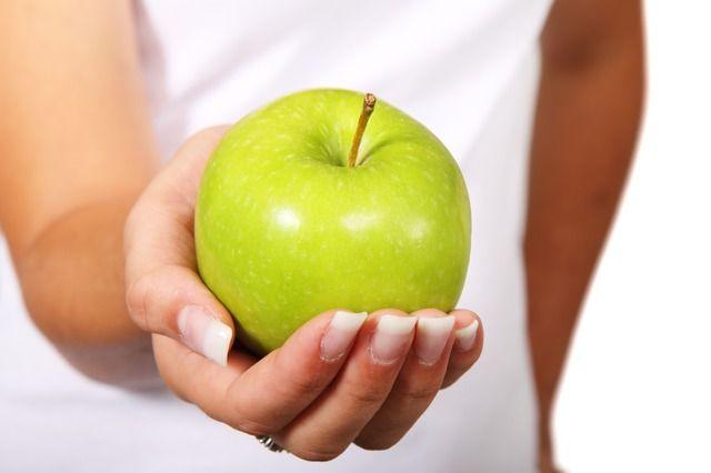 Apple, Régime Alimentaire, Doigt - Image gratuite sur Pixabay