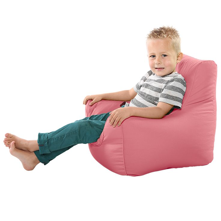 Comfy Toddler Armchair Strawberry Beanbag Chair