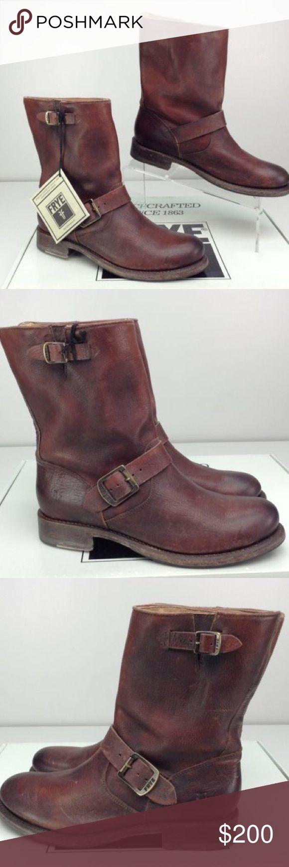Frye Veronica Short Worn twice! Make your best offer 😊 Frye Shoes