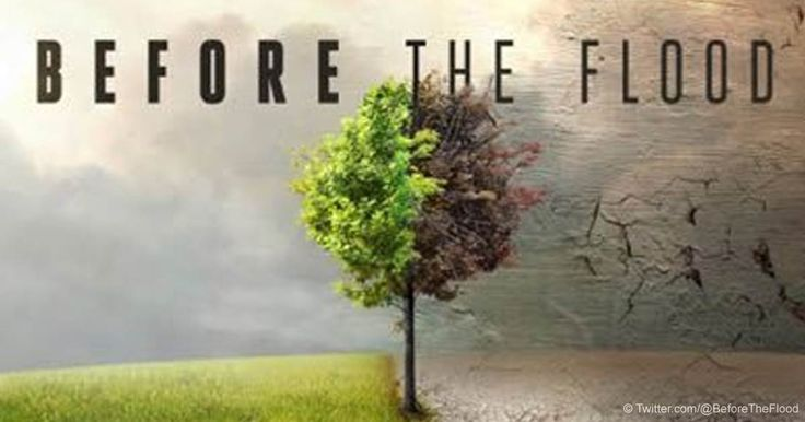 """In the film """"Before the Flood,"""" actor Leonardo DiCaprio explores what must be done to prevent climate change from causing catastrophic disruption on Earth. http://articles.mercola.com/sites/articles/archive/2017/05/20/before-the-flood-climate-change.aspx?utm_source=dnl&utm_medium=email&utm_content=art1&utm_campaign=20170520Z1_UCM&et_cid=DM143638&et_rid=2012743391"""